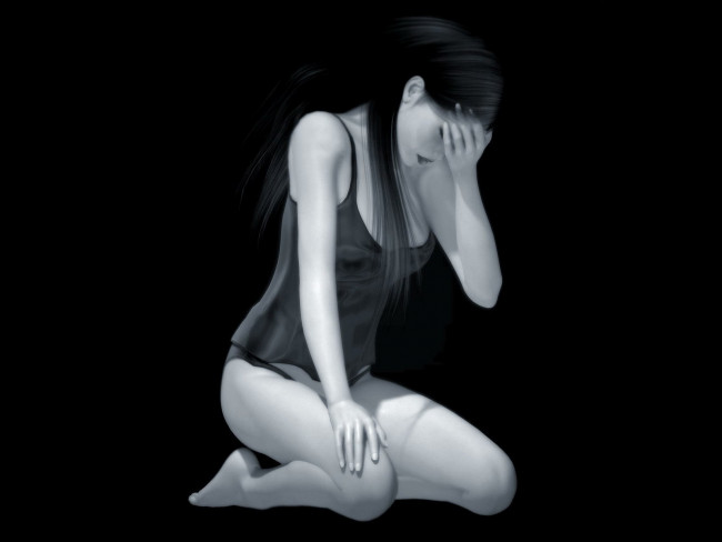 Плачущая девушка картинки карандашом. плачущая девушка картинки карандашом